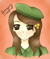 APH- Hungary by uglyduckbella