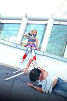Lollipopchainsaw by KuraitheDollfie