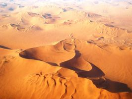 Namib by Serendith