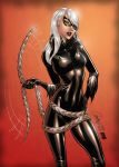 Black Cat by richmbailey
