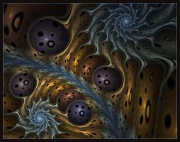 Worm Holes by SuicideBySafetyPin