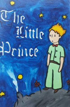 The Little Prince  by haunted72194