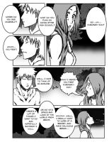 Bleach Fanfic- Walking Home by StriderCrestone