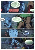 The Heart of Earth ch3 pg24 by YonYonYon