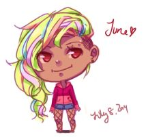June by Cayys