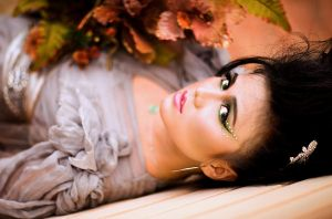 BEAUTY WITH DIFFERENT ANGLE by priyantohendrik