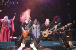 Therion LIVE by Gr4Dm4n