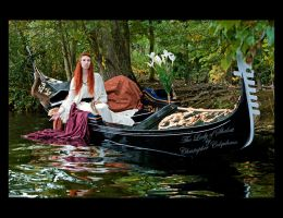 TheLadyOfShalott-Roswell Ivory by Roswell-Ivory