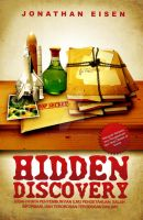 HIDDEN DISCOVERY - Book Cover by BLUEgarden