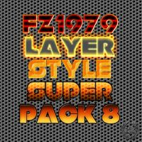 Super pack layer style 8 by FZ1979