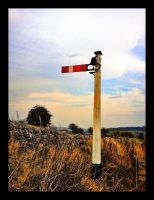 Old Signal by Seventy-Eight
