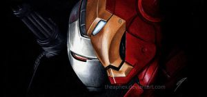 Iron Man 2 - Brothers In Arms by GabeFarber