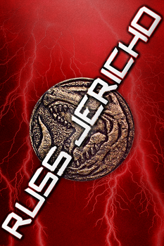 MMPR Red Ranger Tyranno Coin iPhone Wallpaper by RussJericho23