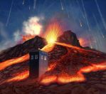 Localised eruption by Harnois75