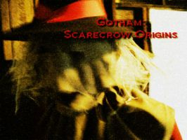 Scarecrow Poster by Cory-Hate