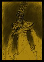 King in Yellow by elvasquito