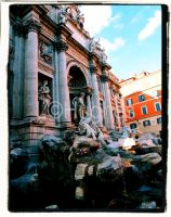 Trevi by lehPhotography