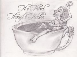 The Third Thought Tickler by TeaTheTon