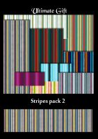 stripes pattern pack 2 by ultimategift