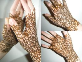 Henna by Jellybuster