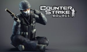 Psycho Counter Strike by shorty91