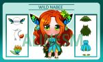 Wild Nabee ( !!AUCTION OPEN!!) by AlineSM