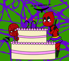 G. :: JESTER TURNED 20 TODAY OH GOD by ploofy-floop