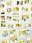 EXO - Nature Republic Polaroid Collage by NanA-0330