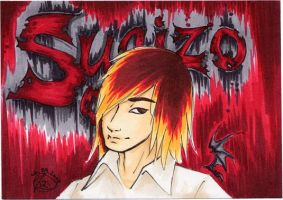 -+-Sugizo badge-+- by zirio