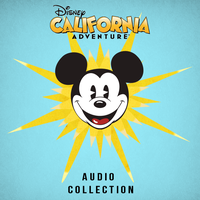 Disney California Adventure Cover by CARipple