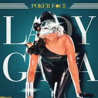 Lady GaGa - Poker Face by other-covers