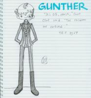 TEE Gunther by blagakhsandi