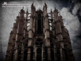 colosso medievale by Artemisia-dream