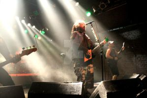 Soulfly 15 by Sexton666