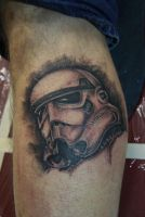 stormtrooper by graynd