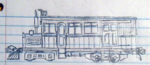 Another railbus by simulatortrain