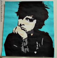 Billie Joe Armstrong by NanaFreakout