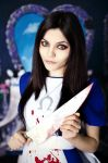Alice: Madness Returns by JasDisney