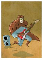 Nite Owl - the second by Cosmic-Rocket-Man
