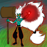 Villin Lord Imbecile by slaymanexe