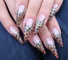 wild nails by asiok666