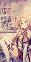 Sword Art Online ` Yuki Asuna[PP] by JamesxpGFX