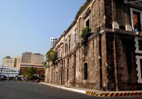 Intramuros by glamofficial