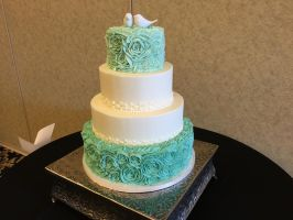 wedding cake 280 by ninny85310