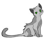 Adoptable Cat by Coolkid8282