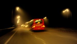The Ghost Bus by ShekharPalash