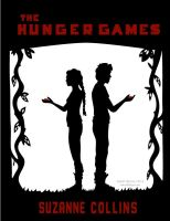 Hunger Games Cover Art by fit51391