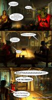 Skyrim Shorts #12 by Janus3003
