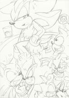 Sonic Doodlezzz: 26 by Narcotize-Nagini
