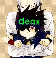 DeaX by PsychedelicAnimagus